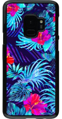 Coque Samsung Galaxy S9 - Blue Forest