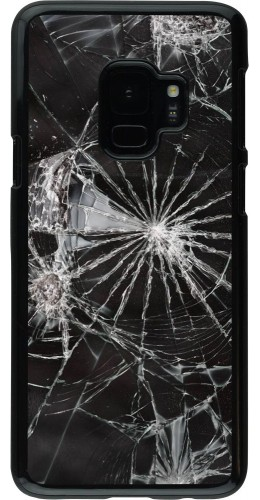 Coque Samsung Galaxy S9 - Broken Screen