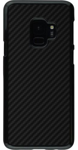 Coque Samsung Galaxy S9 - Carbon Basic