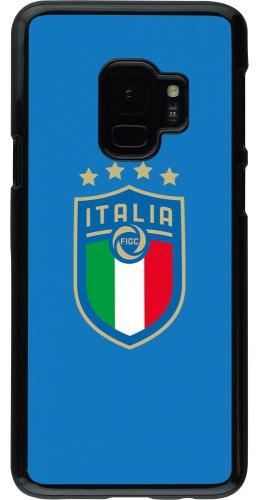 Coque Samsung Galaxy S9 - Euro 2020 Italy