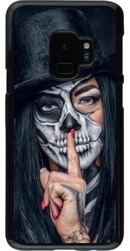 Coque Samsung Galaxy S9 - Halloween 18 19