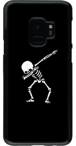 Coque Samsung Galaxy S9 - Halloween 19 09