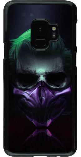 Coque Samsung Galaxy S9 - Halloween 20 21
