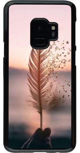 Coque Samsung Galaxy S9 - Hello September 11 19