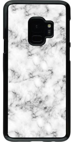 Coque Samsung Galaxy S9 - Marble 01