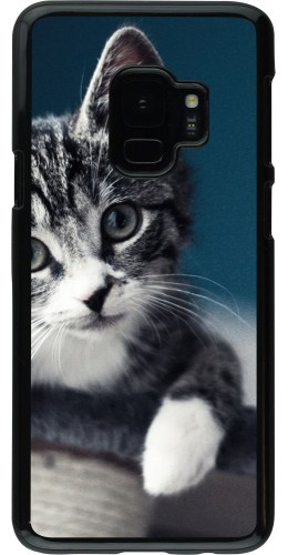 Coque Samsung Galaxy S9 - Meow 23
