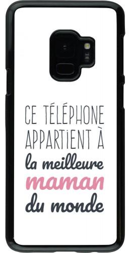 Coque Samsung Galaxy S9 - Mom 20 04