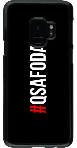 Coque Samsung Galaxy S9 - Qsafoda 1