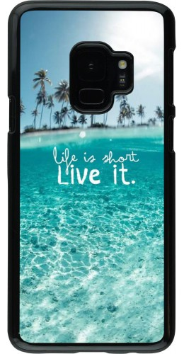 Coque Samsung Galaxy S9 - Summer 18 24