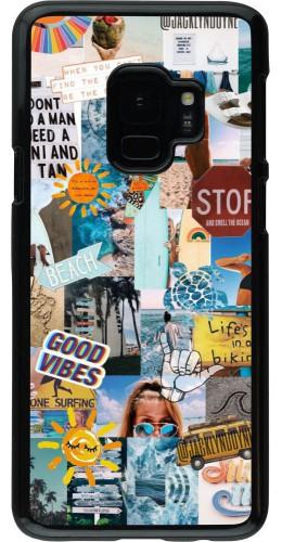 Coque Samsung Galaxy S9 - Summer 2021 15