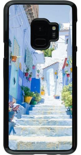 Coque Samsung Galaxy S9 - Summer 2021 18