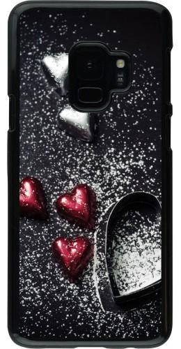 Coque Samsung Galaxy S9 - Valentine 20 09