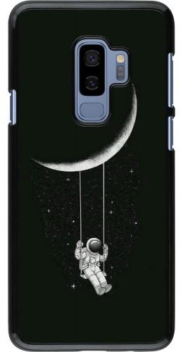 Coque Samsung Galaxy S9+ - Astro balançoire