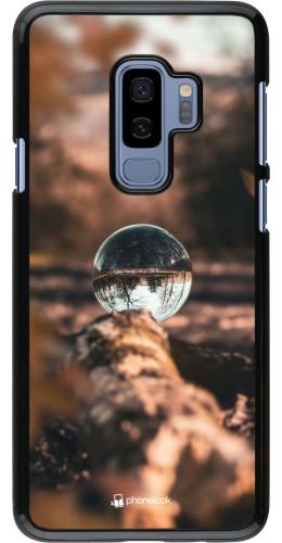 Coque Samsung Galaxy S9+ - Autumn 21 Sphere