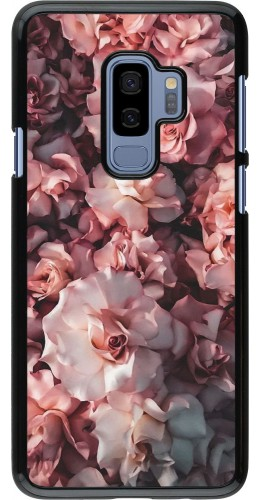 Coque Samsung Galaxy S9+ - Beautiful Roses