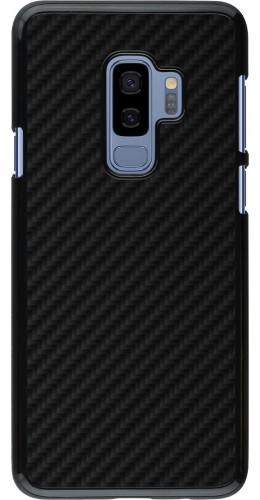 Coque Samsung Galaxy S9+ - Carbon Basic