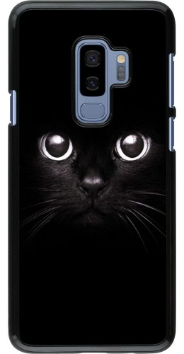 Coque Samsung Galaxy S9+ - Cat eyes