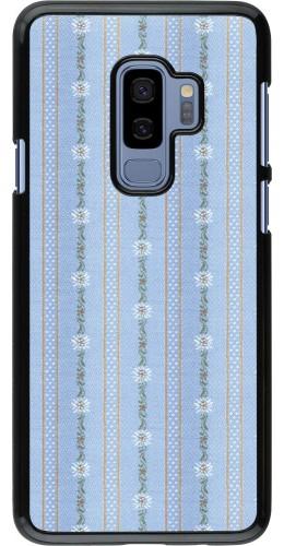 Coque Samsung Galaxy S9+ - Edelweiss