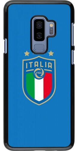 Coque Samsung Galaxy S9+ - Euro 2020 Italy