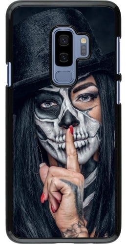 Coque Samsung Galaxy S9+ - Halloween 18 19