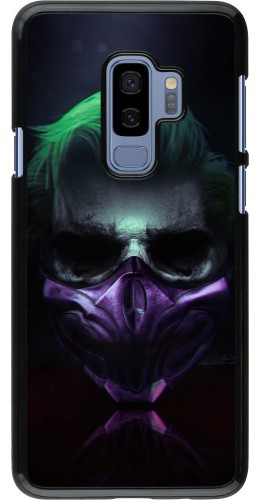 Coque Samsung Galaxy S9+ - Halloween 20 21