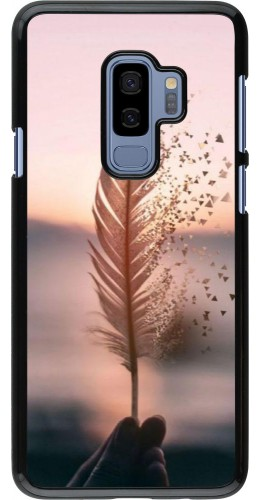 Coque Samsung Galaxy S9+ - Hello September 11 19