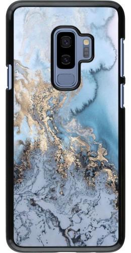 Coque Samsung Galaxy S9+ - Marble 04