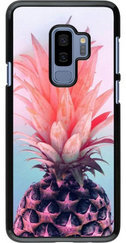 Coque Samsung Galaxy S9+ - Purple Pink Pineapple