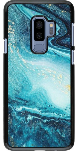 Coque Samsung Galaxy S9+ - Sea Foam Blue