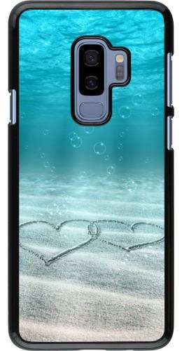 Coque Samsung Galaxy S9+ - Summer 18 19