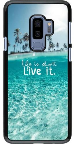 Coque Samsung Galaxy S9+ - Summer 18 24