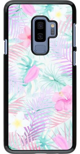 Coque Samsung Galaxy S9+ - Summer 2021 07