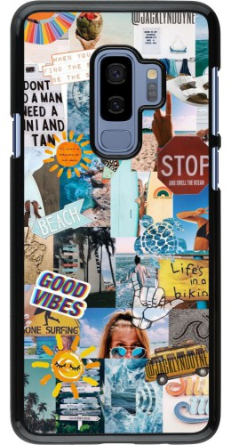 Coque Samsung Galaxy S9+ - Summer 2021 15