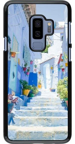 Coque Samsung Galaxy S9+ - Summer 2021 18