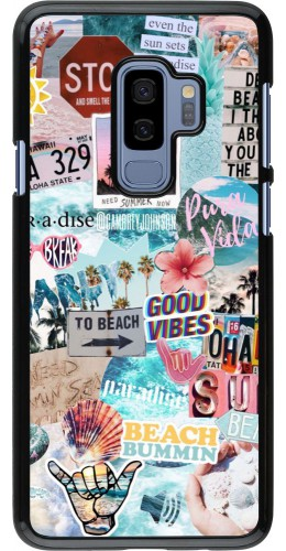 Coque Samsung Galaxy S9+ - Summer 20 collage