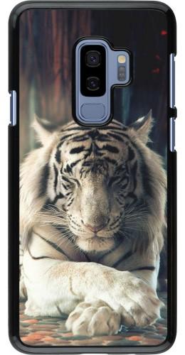 Coque Samsung Galaxy S9+ - Zen Tiger