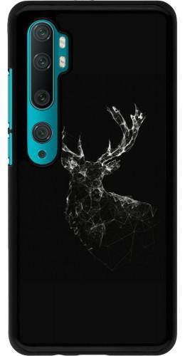 Coque Xiaomi Mi Note 10 / Note 10 Pro - Abstract deer