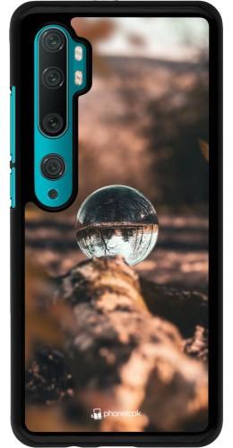 Coque Xiaomi Mi Note 10 / Note 10 Pro - Autumn 21 Sphere