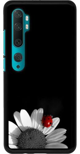 Coque Xiaomi Mi Note 10 / Note 10 Pro - Black and white Cox