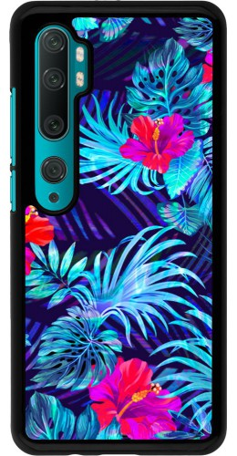 Coque Xiaomi Mi Note 10 / Note 10 Pro - Blue Forest