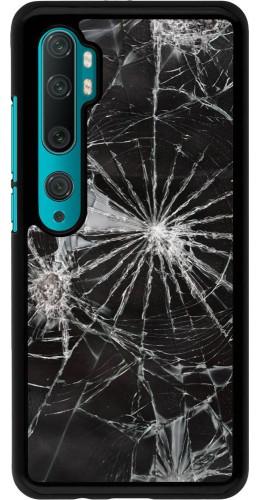 Coque Xiaomi Mi Note 10 / Note 10 Pro - Broken Screen
