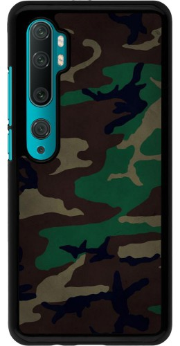 Coque Xiaomi Mi Note 10 / Note 10 Pro - Camouflage 3