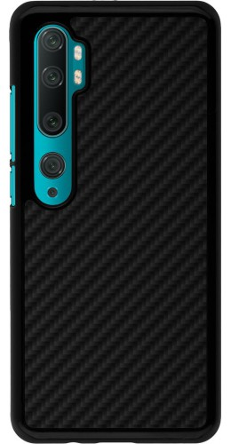 Coque Xiaomi Mi Note 10 / Note 10 Pro - Carbon Basic