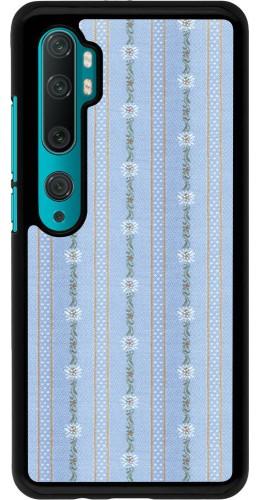 Coque Xiaomi Mi Note 10 / Note 10 Pro - Edelweiss