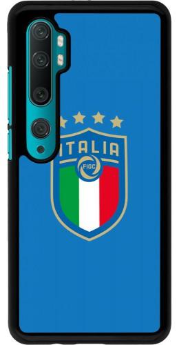Coque Xiaomi Mi Note 10 / Note 10 Pro - Euro 2020 Italy
