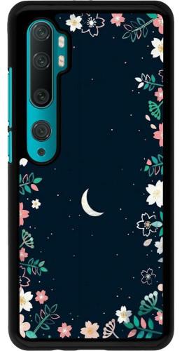 Coque Xiaomi Mi Note 10 / Note 10 Pro - Flowers space