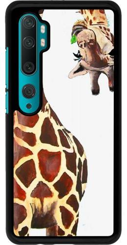 Coque Xiaomi Mi Note 10 / Note 10 Pro - Giraffe Fit