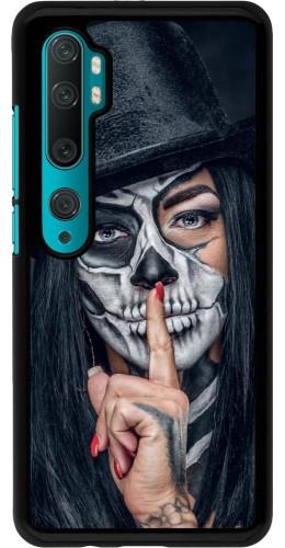 Coque Xiaomi Mi Note 10 / Note 10 Pro - Halloween 18 19