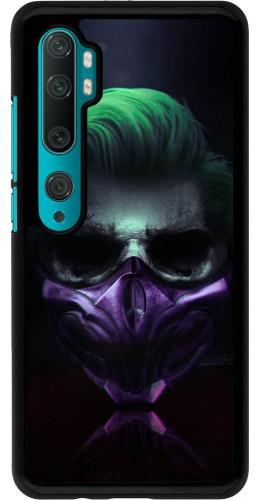 Coque Xiaomi Mi Note 10 / Note 10 Pro - Halloween 20 21