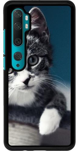 Coque Xiaomi Mi Note 10 / Note 10 Pro - Meow 23